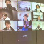第4回正副議長会議(東京開催) 開催報告|日本の印刷 2021年4月号